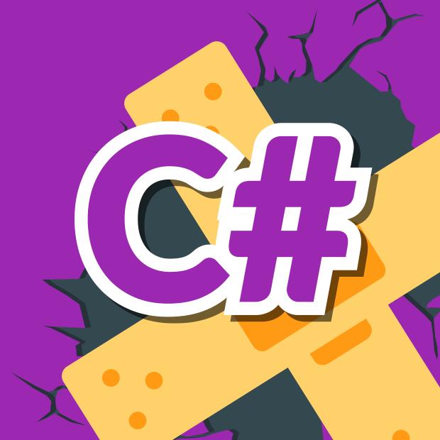 Иконка курса Unit тестирование в C#
