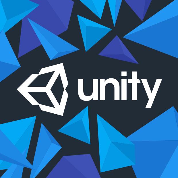 Иконка курса Unity3D Essential