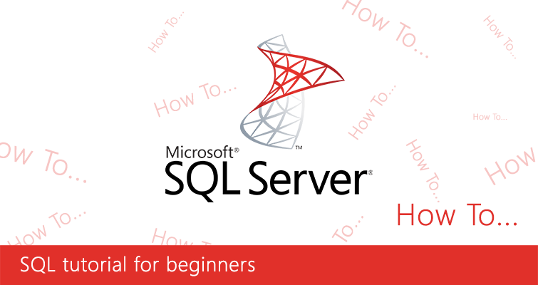 Новый видео курс How to SQL Essential