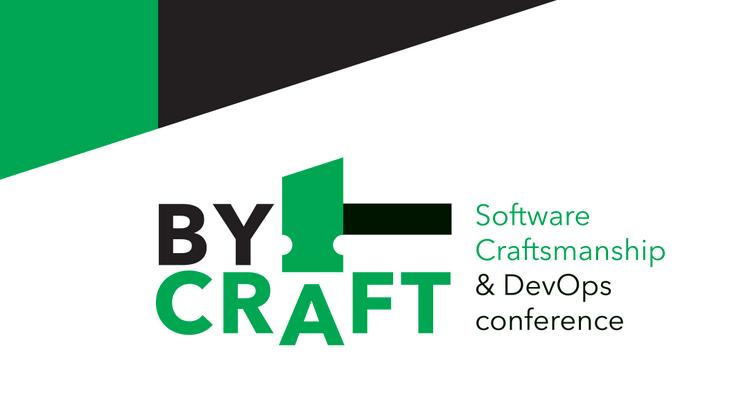 ByCraft – Software Craftsmanship and DevOps Conference