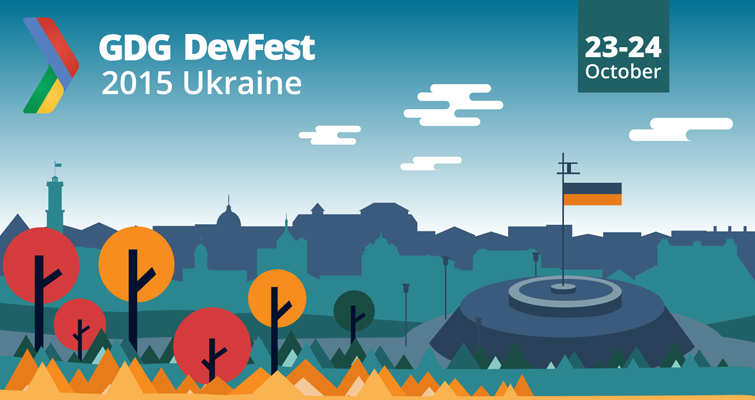 GDG DevFest 2015