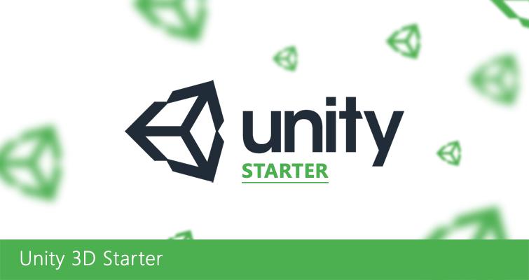 Новый видео курс Unity3D