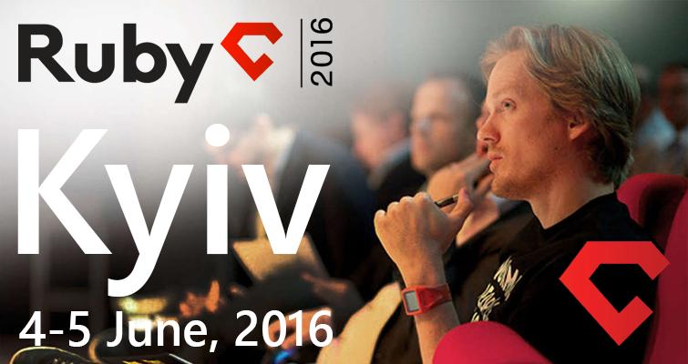 Svitla Ruby Conference-2016