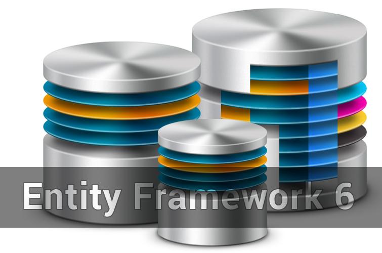 Entity Framework 6