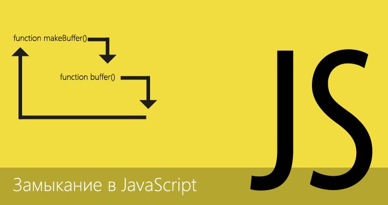 Замыкание в JavaScript