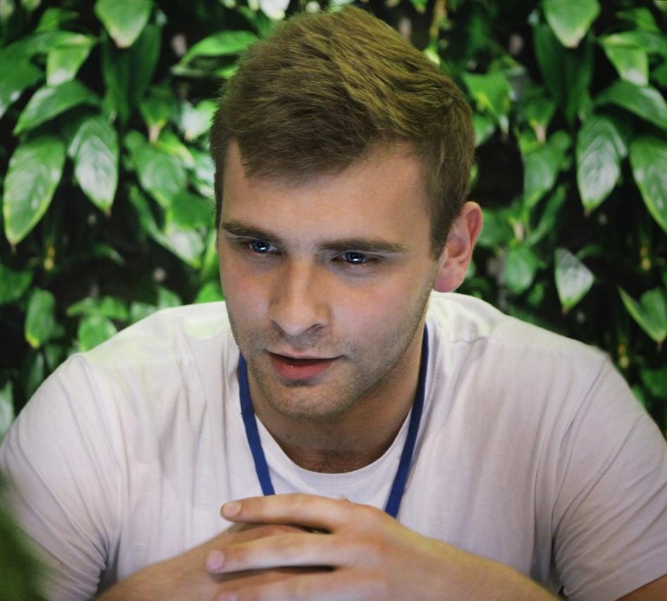 Сергей Довгополый