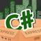 Иконка курса C# Starter Express