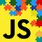 Иконка курса Видео курс JavaScript Шаблоны