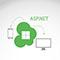 Иконка курса ASP.NET Базовый
