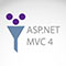 Иконка курса ASP.NET MVC 4
