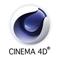 Иконка курса Создание трёхмерной графики в Cinema 4D