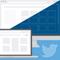 Иконка курса Создание адаптивного сайта с Bootstrap 3