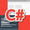 Иконка курса C# для профессионалов