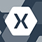 Иконка курса Разработка пользовательского графического интерфейса (GUI) на C# под Android (Xamarin)