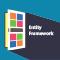 Иконка курса Видео урок Введение в Entity Framework. Шаблоны разработки Entity Framework