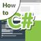 Иконка курса How to C# Starter