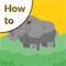 Иконка курса How To JavaScript