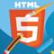 Иконка курса Видео курс HTML5 Web Components