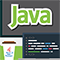 Иконка курса Java Starter