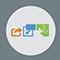Иконка курса Видео урок Платформа Managed Extensibility Framework (MEF)