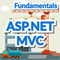 Иконка курса Видео курс ASP.NET MVC Fundamentals