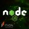 Иконка курса Node.js