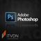 Иконка курса Photoshop. Базовый курс для web-разработчика