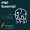Иконка курса PHP Essential