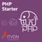 Иконка курса PHP Starter