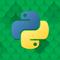 Иконка курса Python Starter