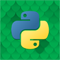 Иконка курса Видео курс Python Starter