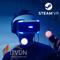 Иконка курса Разработка игр для Steam VR c использованием PlayStation VR