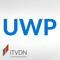 Иконка курса Программирование на платформе UWP