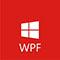 Иконка курса WPF Углубленный