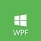 Иконка курса WPF