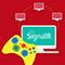Иконка курса Написание игрового сервера и создание клиента на Unity3D