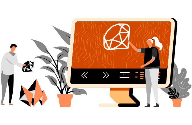 Ruby Developer