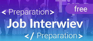 Подготовка к собеседованию в IT компании. Вопросы и ответы. Хитрости. Трюки.