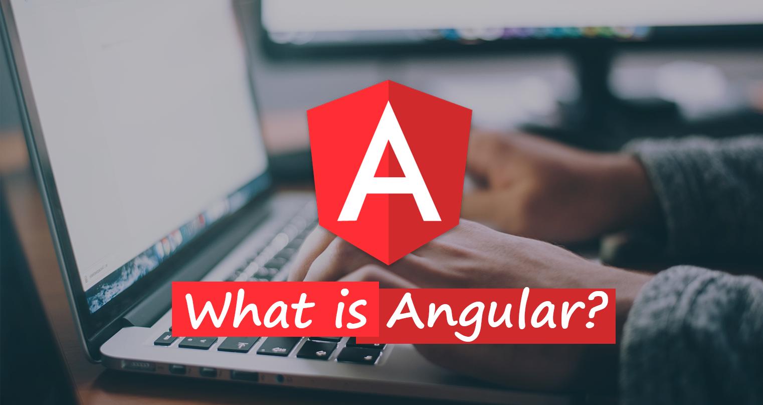 Что такое Angular?